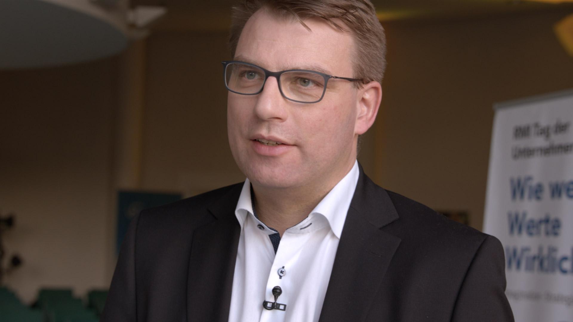 Videovent - Reinhard-Mohn-Institut für Unternehmensführung